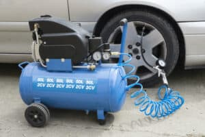 What Size Air Compressor Do I Need for Air Tools?