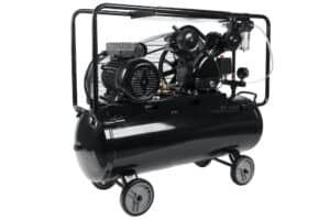 Husky Air Compressor Review